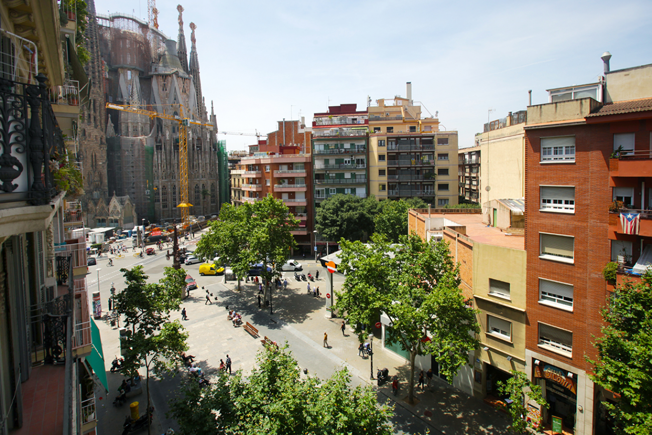Apartments Barcelona - Apartments Barcelona